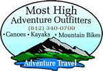 Most High Adventure Outfitters
